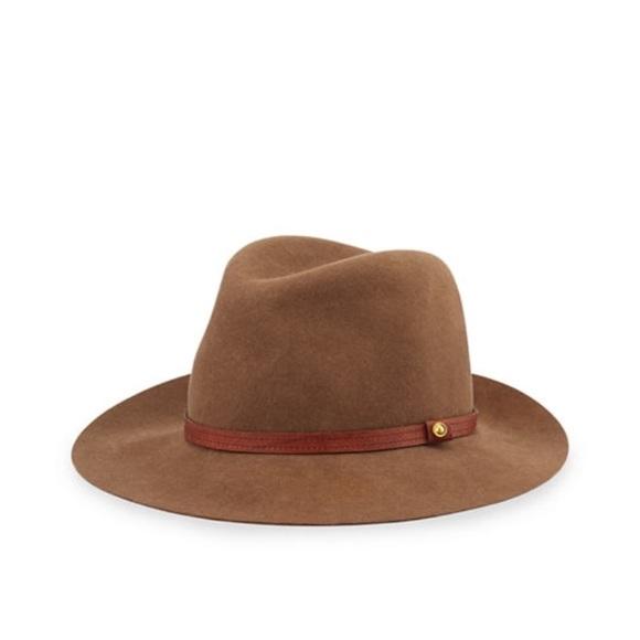 df610f87a5a050 Rag & Bone Floppy Brim Wool Fedora Hat. M_5b01d70c3b1608eb8689c291. Other  Accessories ...